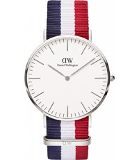 0203DW Classic Cambridge 40mm