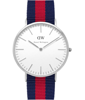 0201DW Classic Oxford 40mm