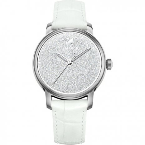 Swarovski Crystalline Hours watch